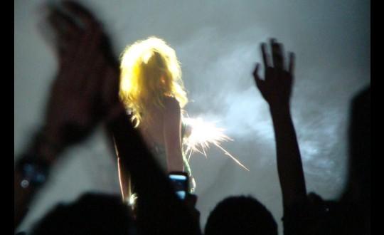 El Monster Ball de Lady Gaga pasó y arrasó por ESPAÑA!!