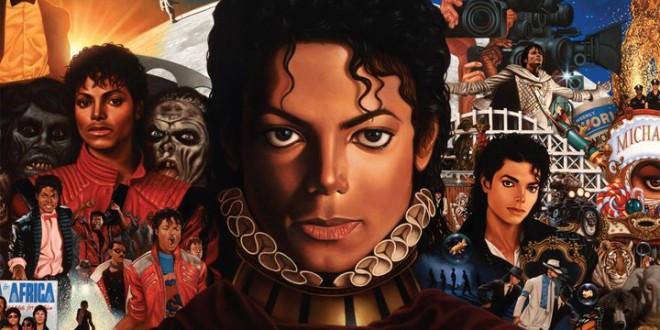 """MICHAEL es el nuevo albun del ya fallecido Michael Jackson…""""Datos y Cifras"""""""