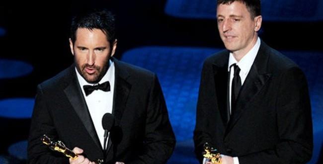 Trent Reznor, de la atmosfera oscura de los N.I.N. a la alfombra roja de los Oscars