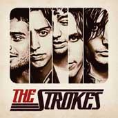 Lo nuevo The Strokes, ¡¡yaaaa!! Online