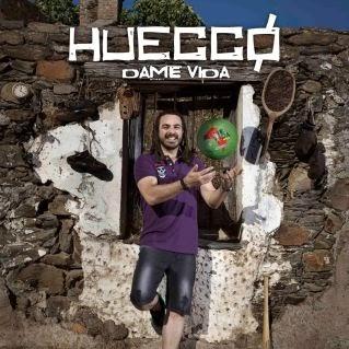 """Huecco, nuevo disco """"Dame vida""""… de Sugarless a Juanes"""