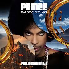 """El retorno del """"príncipe de Mineápolis"""" PRINCE publica nuevo single """"FallinLove 2Nite"""""""
