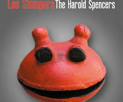 "El folk irlandés de  Los Stompers regresa con un nuevo disco ""The Harold Spencers"""