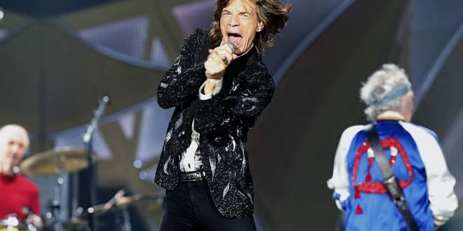 Guía básica de «Supervivencia» para el concierto de los Rolling Stones el 25 de junio´14 en Madrid.