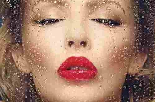 """Kylie Minogue, vendrá a España en Octubre, y presenta su nuevo single """"Million Miles"""""""