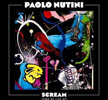 Paolo Nutini, nos presenta «Let Me Down Easy», perteneciente a su 3er L.P. «Caustic Love» que presentará al F.I.B.
