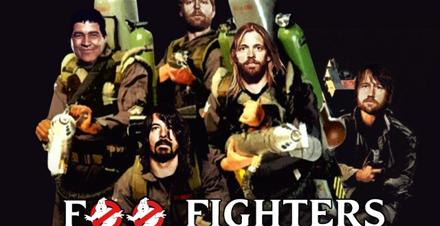 Curiosidades Musicales: Los Fans de Richmond (Virginia), organizan un concierto de los FOO FIGHTERS, sin que la banda lo sepa.