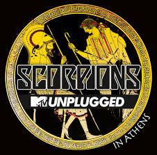 """Los Scorpions, cumplen 50 añitos y lo celebran con gira y el lanzamiento del """"MTV Unplugged"""""""