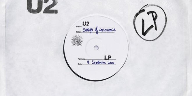 "U2 regalan su nuevo disco ""Songs of Innocence"" dentro de una gran campaña de marketing de Apple."