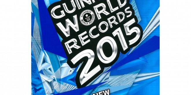 Metallica, Eminem, Katy Perry y Juego de Tronos, entrarán en el próximo libro Record de los Guinness.
