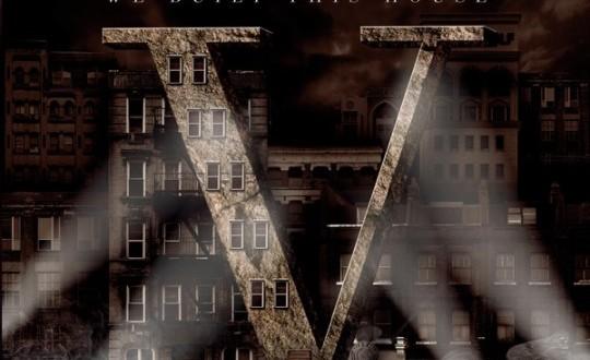 """Scorpions presentan """"We built this house"""" su nueva canción, perteneciente a su próximo disco  RETURN TO FOREVER."""