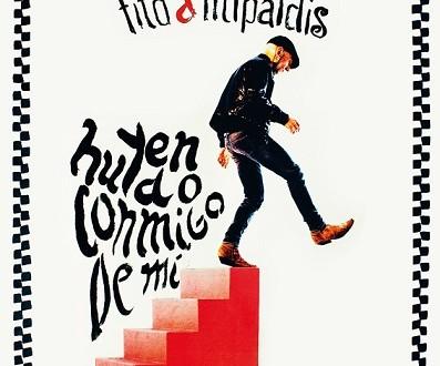 """""""Lo que sobra de mí"""" es el 2º single de Fito y Fitipaldis"""
