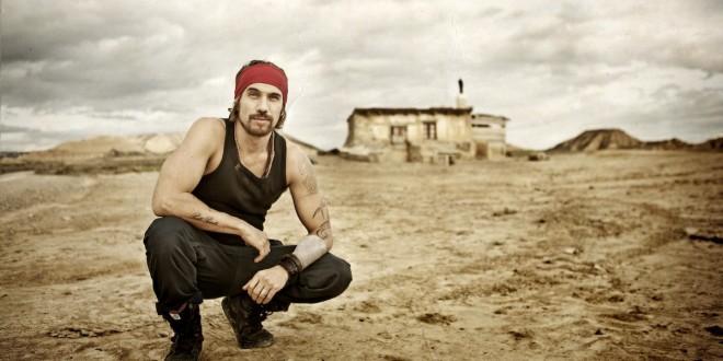 """""""Convivir"""" es el 3er single de """"Historias Tattooadas"""" de Macaco"""