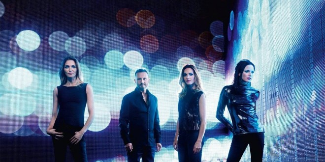 "The Corrs, presentan ""Bring on the night"" el avance de ""While LIght"" su nuevo disco."