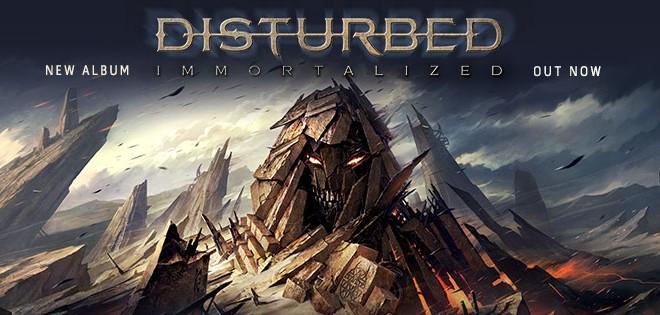 """Disturbed presenta su particular versión del """"The Sound Of Silence"""" de Simon & Garfunkel"""
