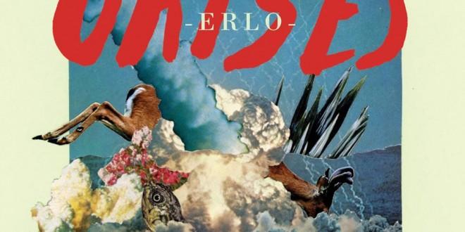 """GRISES estrenan """"Plutón"""" y """"Avestruz"""" single y vídeo de su próximo trabajo ERLO."""