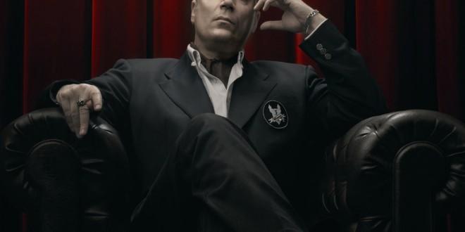 """Loquillo  presenta """"Salud y rock and roll"""" su nuevo himno y nos invita a participar en el vídeo."""