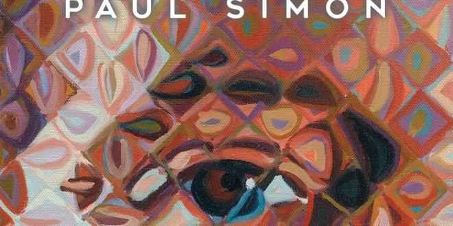 "Paul Simon presenta su 13º disco ""Stranger to Stranger """
