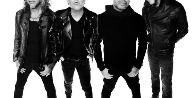 """METALLICA estrenan nuevo single """"Moth into Flame""""."""