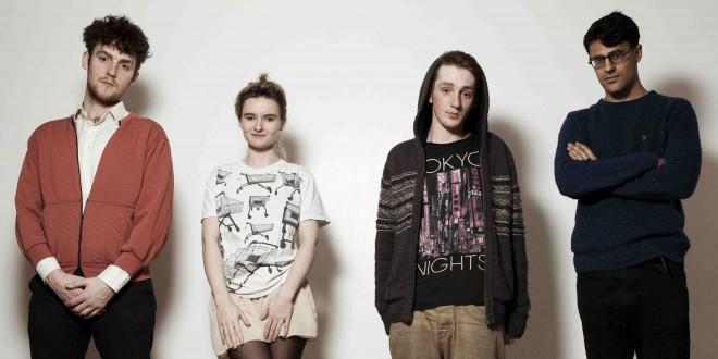 """CLEAN BANDIT presentan """"Rockabye"""" con las colaboraciones de Sean Paul y Anne Marie"""