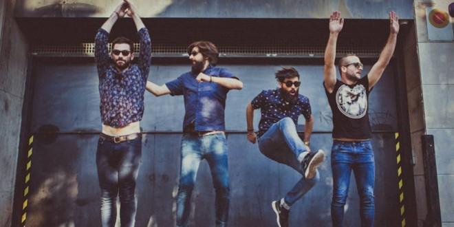 """VIVA SUECIA presentan """"A Donde Ir"""", el avance de su nuevo disco."""