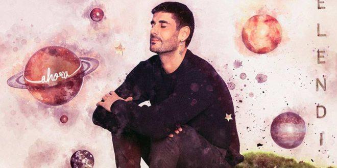 """""""Dejala que baile"""" es el nuevo single de Melendi, en el que colabora Alejandro Sanz y Arkano."""