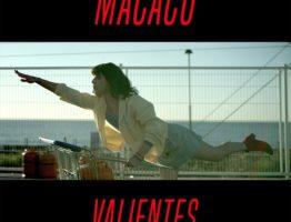 """""""Valientes"""" es el anticipo del nuevo disco de MACACO."""